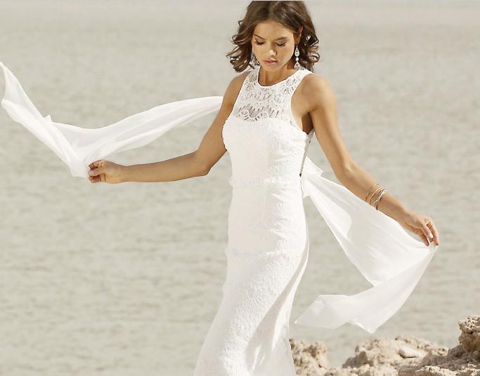 Bride Basedow Fashion